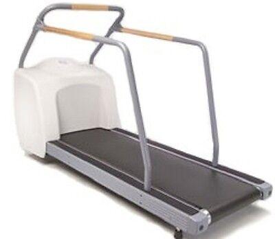 Gemarquette T-2100 Treadmill Warranty Included