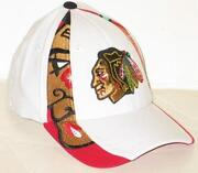 Blackhawks Flex Fit Hat
