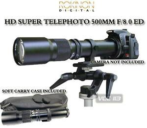 500mm-Telephoto-Lens-for-Nikon-D5000-D3000-D700-D50
