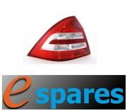 Mercedes C200 Rear Light