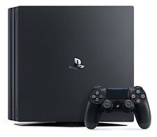 PlayStation 4 Pro 1TB Console - Sony