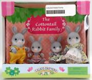 Calico Critters Rabbit