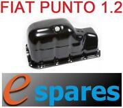 Fiat Sump Plug