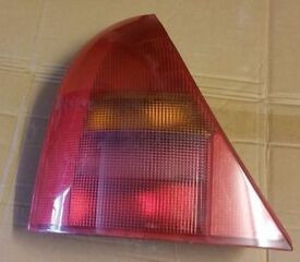 Renault Clio N/S Rear Light (2001)