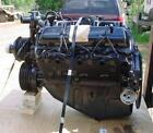GM Diesel Engine