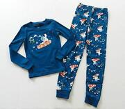 Boys Pajamas Size 7