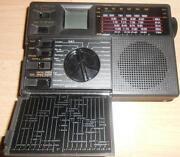 Grundig Transistor Radio