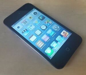 Ipod touch good condition