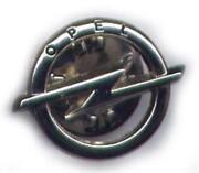 Opel Pin