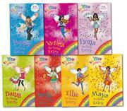 Rainbow Magic Music Fairies