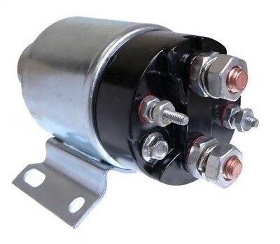Starter Solenoid John Deere Tractor 3020 4000 4020 4030 4230 4320 4430 4520 4620
