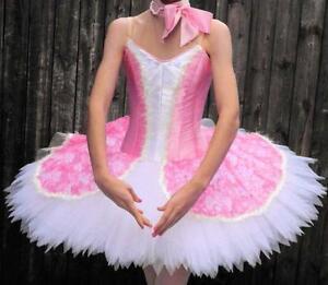 Ballet Tutu Childrens Dancewear