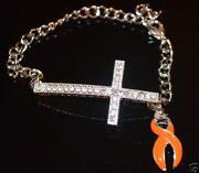 Leukemia Bracelet