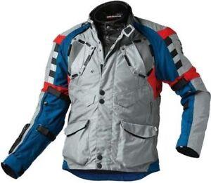 superbe jacket BMW MOTORRAD PRO RALLYE 3 xl 56