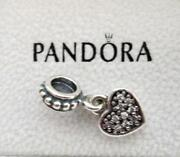 New Authentic Pandora Charms