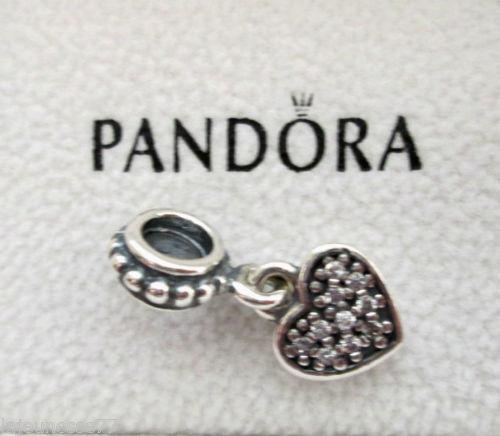 new authentic pandora charms ebay