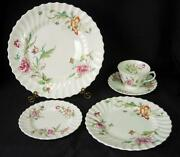 Royal Doulton China Set