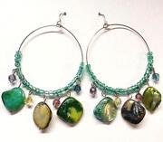 Hippie Earrings