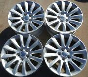 Chrysler 300 Wheels