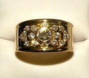 Second Hand Diamond Ring