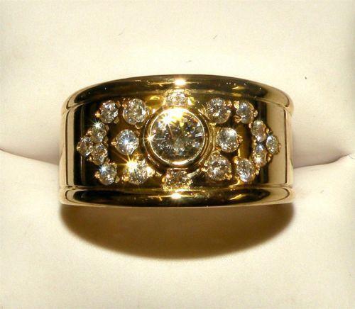 Second Hand Diamond Ring Diamond Jewellery Ebay