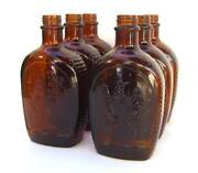 Vintage Syrup Bottle