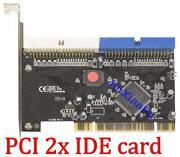 PCI IDE Controller