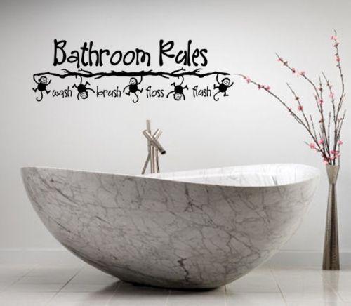 Bathroom decor ebay for Bathroom decor ebay