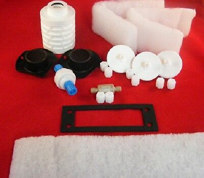 Jetarray 2000 Hr Pm Kit For Domino Jetarray Printer