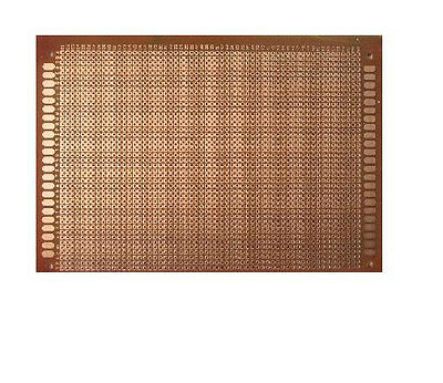 2pcs New Diy Prototype Paper Pcb Universal Board 12 18 Cm 12 18 Cm 12 X 18cm