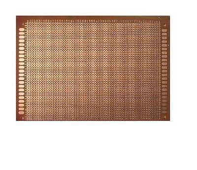 New Diy Prototype Paper Pcb Universal Board 12 18 Cm 12 18 Cm 12 X 18cm