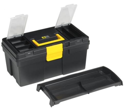 Allit Werkzeugkoffer McPlus Promo 16 – 40 x 22 x 20 cm… | 04005187761801