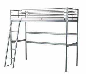 IKEA loft single bed frame Corrimal Wollongong Area Preview