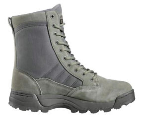 Original-Swat-1250-Sage-Steel-Toe-Classice-9-Leather-Tactical-Combat-Boots