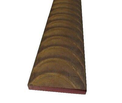 954 Bronze Oversize Flat Bar 14 Thick X 2 12 Wide X 72.0 Length