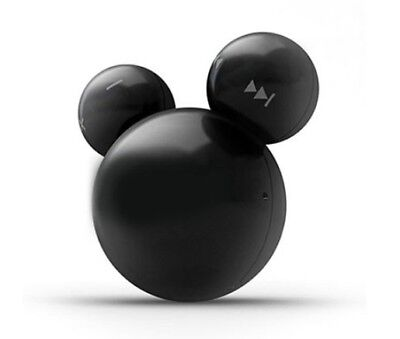 Iriver MP3 Player - Mickey Mouse - Black