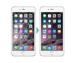 Top quality iPhone screen repair from our store in Bedford