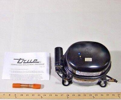 Compressor True Refrigeration Tecumseh 13 Hp 134ar12 115v 991172 Gdm41