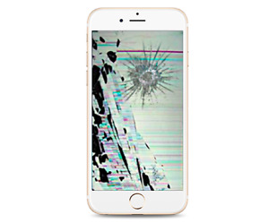 iPhone 6 / 32GB BRISÉ