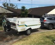 1997 Goldstream Goldlink 5 Berth 11ft Campervan Kirrawee Sutherland Area Preview