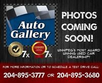 2008 Ford Escape XLT *V6/Lthr*