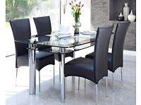 Harveys Dining Room Table Set