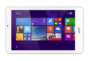 ★★★NEW IN BOX★★★ Acer Iconia Windows 8.1 Tablet 8 Inch 32GB $99
