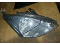 Ford Focus O/S Headlight (2003)