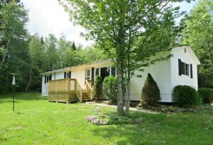 For Sale Or Lease to Own. 65 Ferguson Road, NB