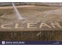 JET WASHING : Powerful cleaning of all aspects of external property