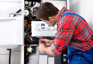 Furnace Installation & Repairs - Free Quotes & Financing