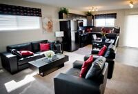 3 bedroom Upper unit for rent in Leduc Suntree Pointe $1,450.00