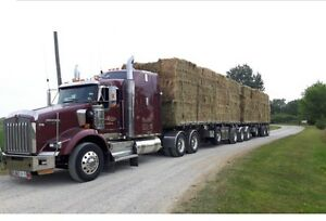Hay for sale we got a few more loads in