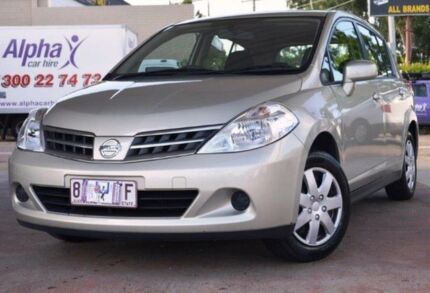 2012 Toyota Camry VQ MY11 S Silver 4 Speed Automatic Sedan Parramatta Parramatta Area Preview